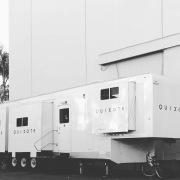 "Behind the Scenes of ""Castle"" - Korean Dialect Coach & Script Translator in Los Angeles"